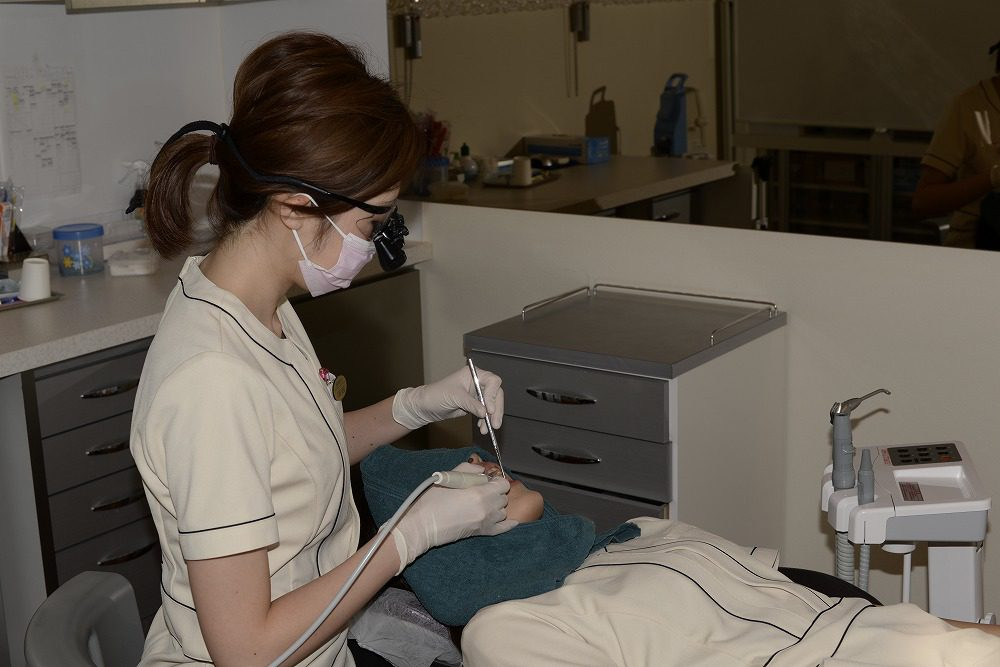 当院の軽度歯周病治療の特徴