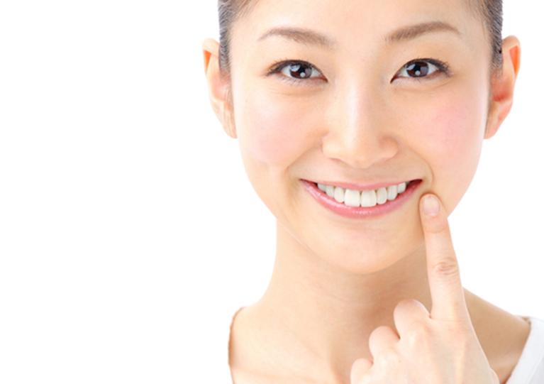 MI=お口の中の健康維持